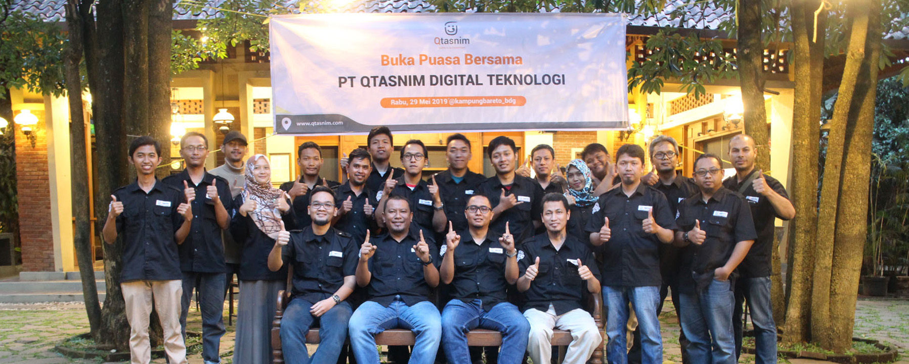 Qtasnim Digital Teknologi